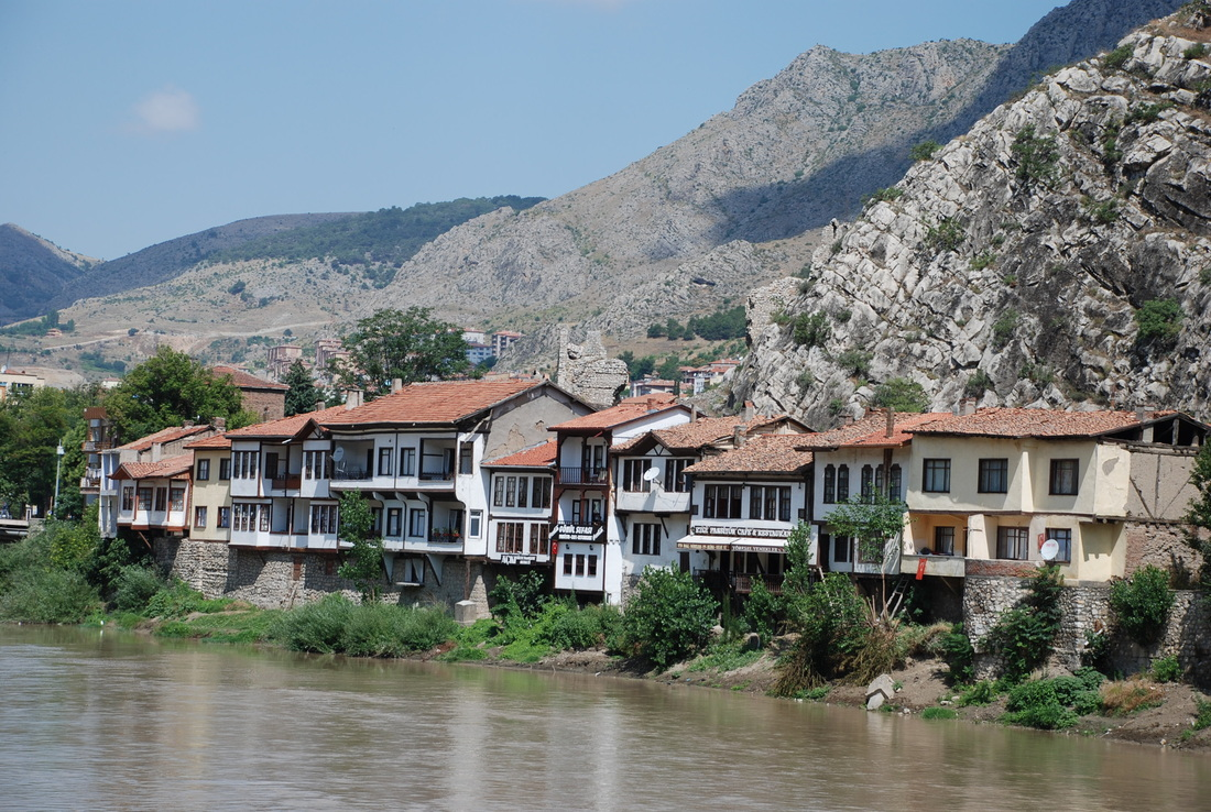 Hattuşa and Amasya - Made Easier Guides - Turkey